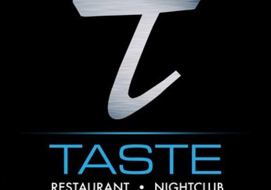 Taste Nightclub