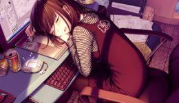 sleeping_artisticgirl