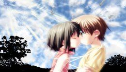 animekids_kiss