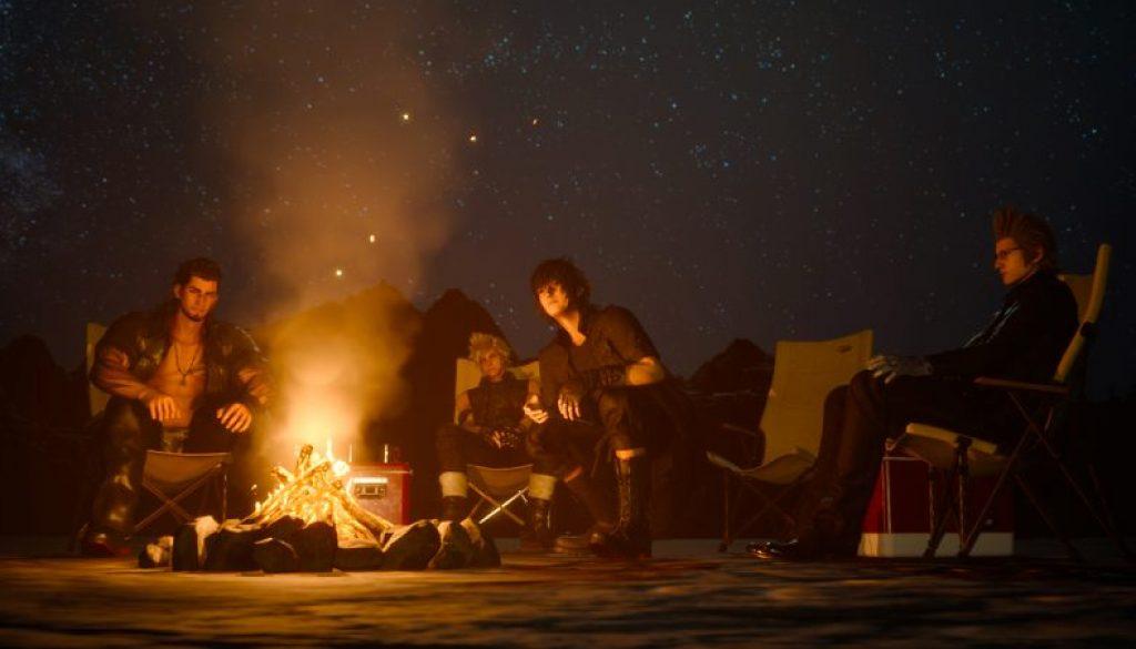 ffxv_camping