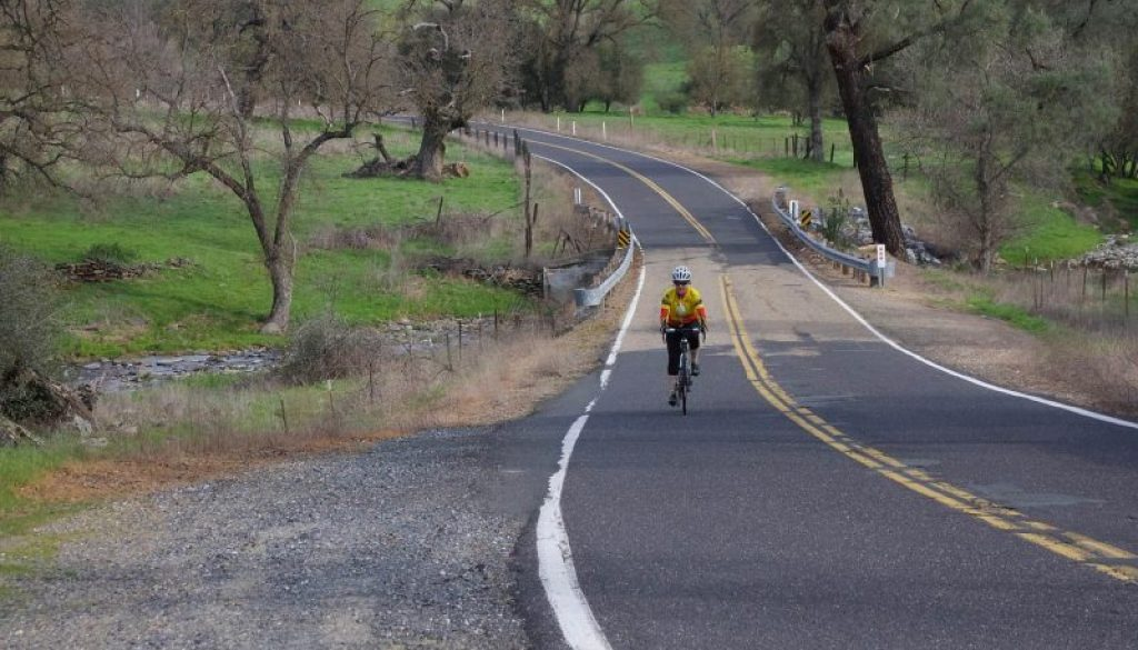 Calaveras County Roads