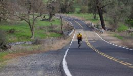 Calaveras County Roads