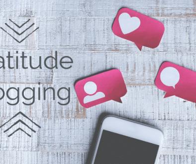 Gratitude Blogging